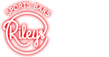 Rileys Sports Bars, the home of Pool, Snooker, Darts & Big Screen Sports